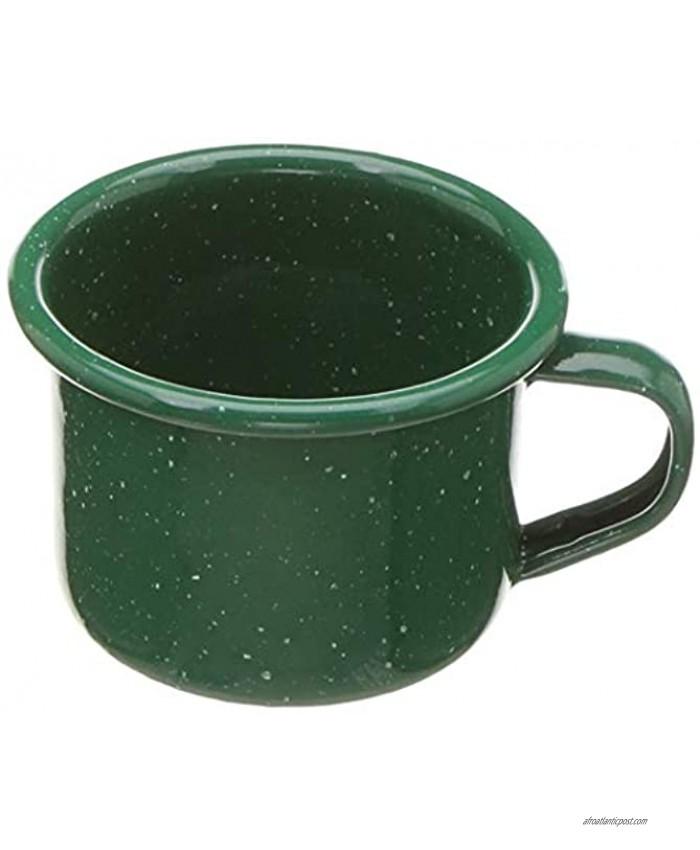GSI Outdoors 4 fl. oz. Cup Green