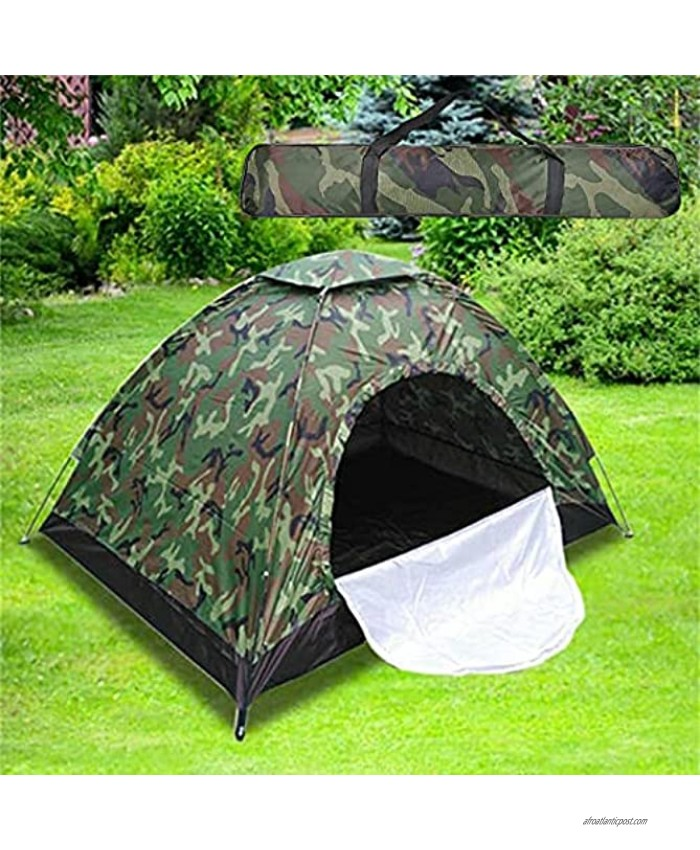 2 Person Tents for Camping,Lightweight Waterproof Windproof Dome Tents for Kids & Adults Tents with Carry Bag for Camping Backpacking and Hiking Outdoors