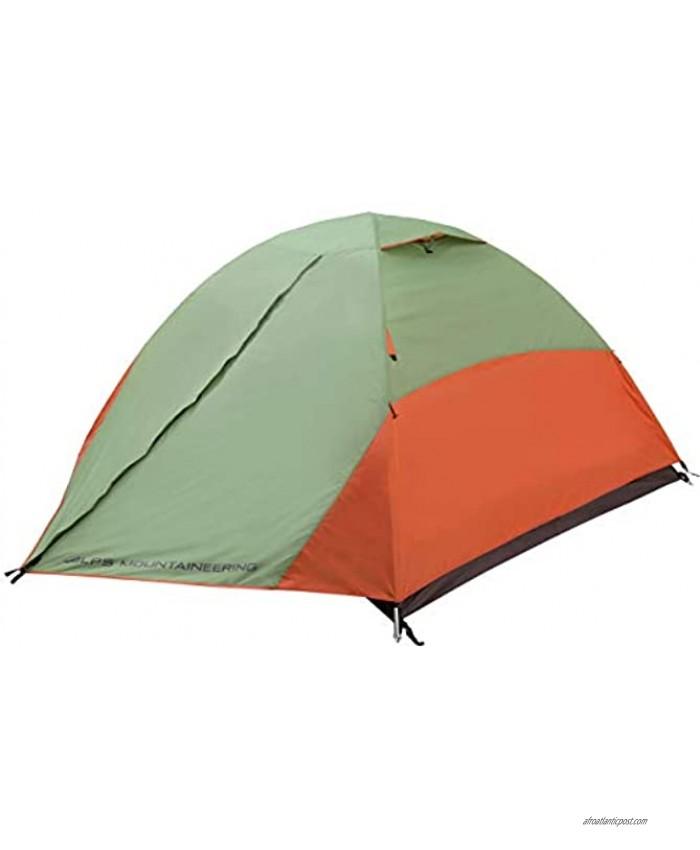 ALPS Mountaineering Taurus AL 2-Person Tent