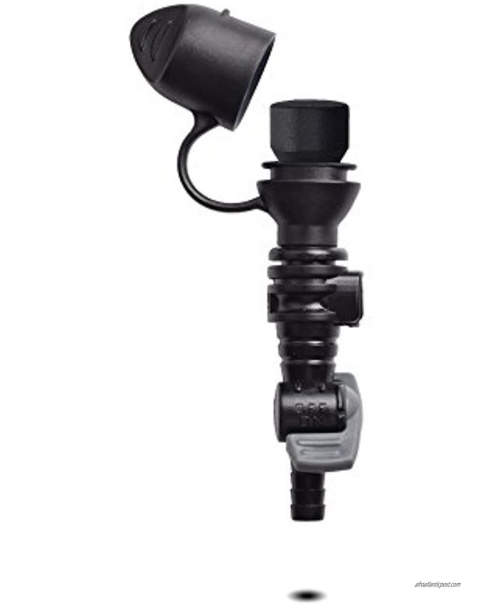 J.CARP Bite Valve kit Including Quick Disconnect with On-Off Function Mouthpiece with Cap