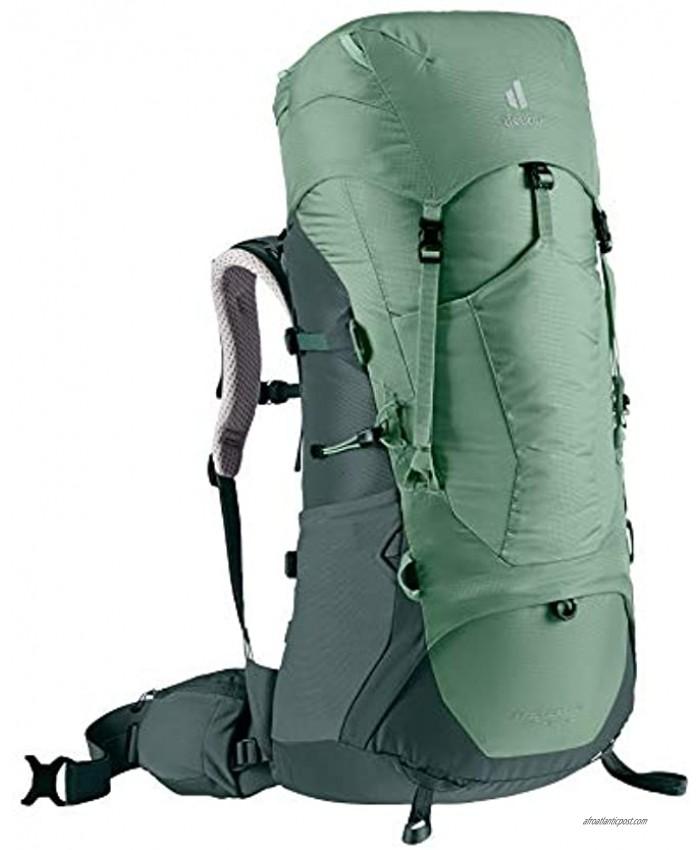 Deuter Women's Aircontact Lite 45+10 Sl Trekking Backpack