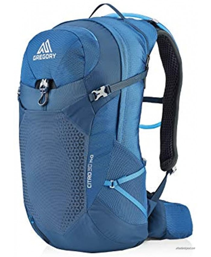 Gregory Mountain Products Men's Citro 30 H2O Hydration Backpack