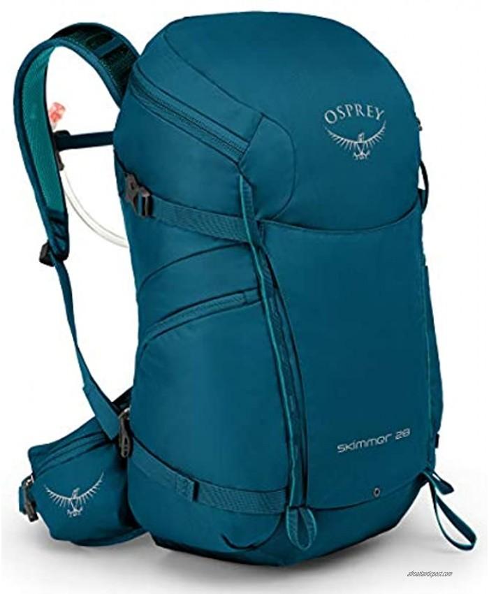 Osprey Skimmer 28 Women's Hiking Hydration Backpack